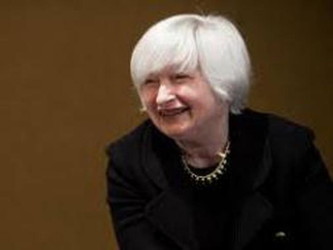 Chân dung vị nữ Chủ tịch đầu tiên trong lịch sử 100 năm của Fed