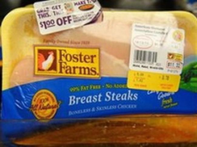 Mỹ bùng phát ngộ độc thức ăn vì chính phủ đóng cửa