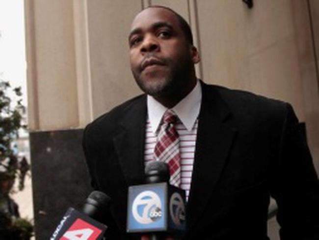 Bê bối tham nhũng, cựu thị trưởng Detroit lãnh 28 năm tù
