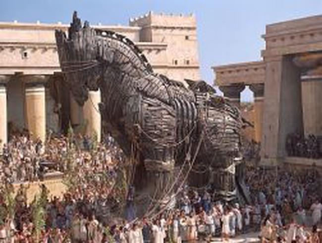"""Trung Quốc và TPP hay phương án """"Chú ngựa thành Troy"""""""