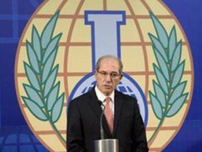 Tổ chức giám sát tiêu hủy vũ khí hóa học tại Syria giành giải Nobel Hòa bình