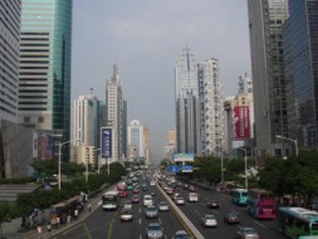 Đặc khu kinh tế Thâm Quyến: Từ làng chài đến trung tâm kinh tế