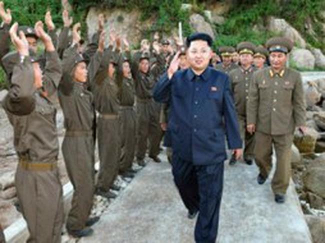 Hàng xa xỉ nhập vào Triều Tiên tăng gấp đôi dưới thời ông Kim Jong-un