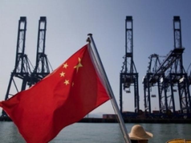 Lạm phát Trung Quốc cao nhất 7 tháng