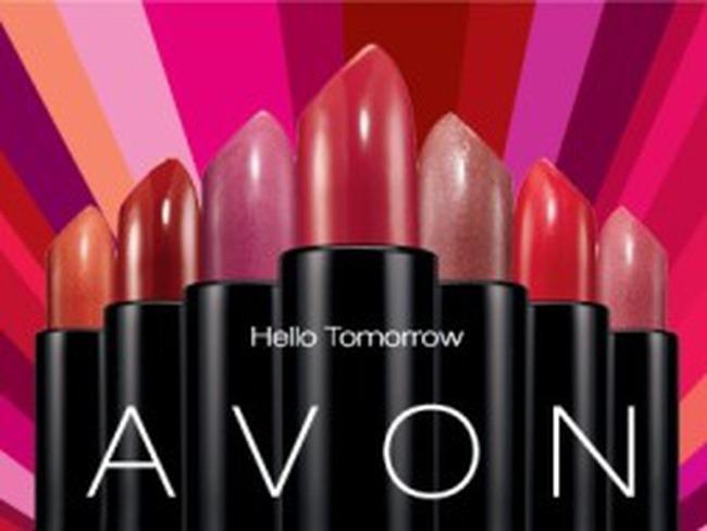 Mỹ phẩm Avon rút khỏi thị trường Pháp