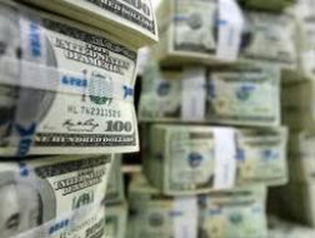 Cơn khát USD ở Venezuela lên đến đỉnh điểm