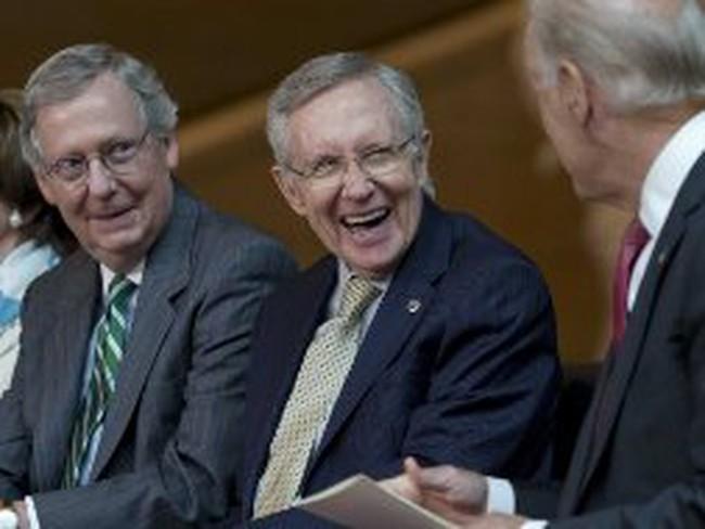 Mỹ: Thượng viện đàm phán trở lại sau thất bại của Hạ viện