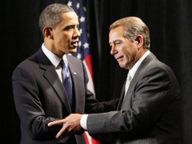 """Ông Obama: """"Điều chúng ta cần làm là lấy lại niềm tin của người Mỹ"""""""