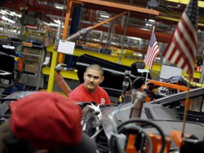 Mỹ: Số đơn xin trợ cấp thất nghiệp giảm ít hơn dự báo