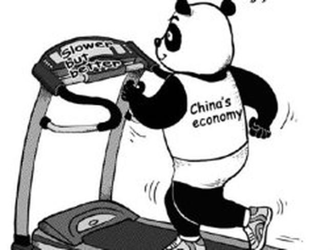 Kinh tế Trung Quốc mạnh hơn người ta nghĩ?