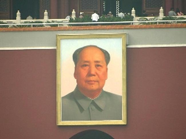 Trung Quốc chi 2,5 tỷ USD mừng sinh nhật  Mao Trạch Đông