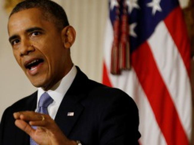 Ông Obama: 'Uy tín nước Mỹ bị tổn hại'