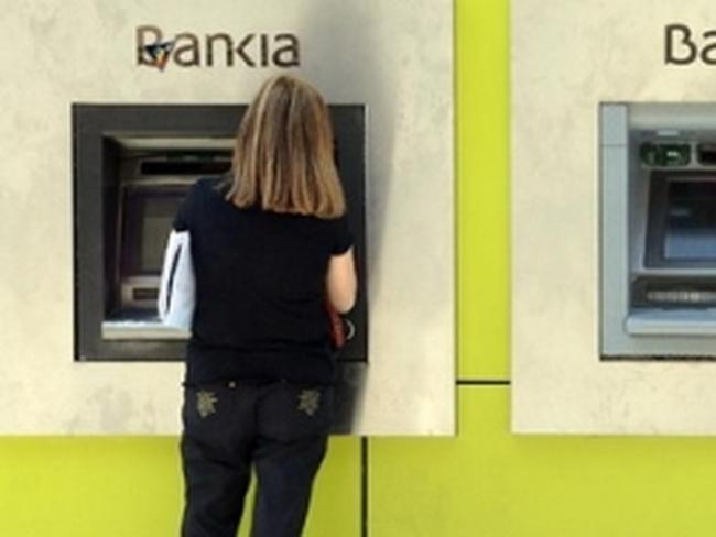 Nợ xấu của các ngân hàng Tây Ban Nha tăng cao kỷ lục