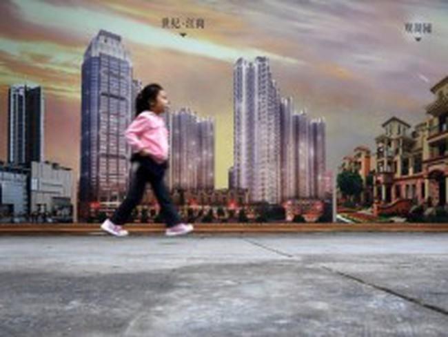 Kinh tế Trung Quốc hồi phục trở lại