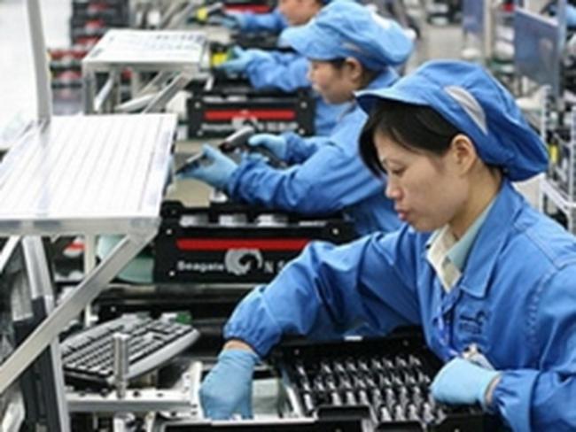 Trung Quốc dẫn đầu Cách mạng Công nghiệp lần 3?