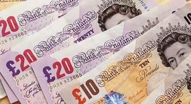 Kinh tế Anh tăng trưởng nhanh nhất hơn 3 năm qua