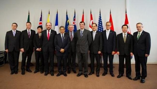 """Những trở ngại nào đối với """"Hiệp định thương mại thế kỷ"""" TPP?"""