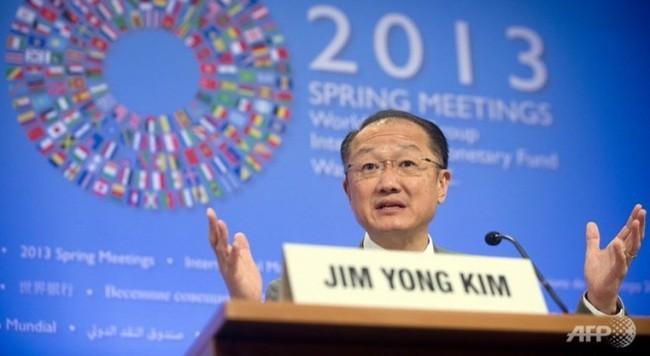 Cải tổ World Bank: Nghệ thuật xóa đói giảm nghèo