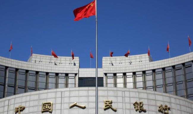 Trung Quốc: Căng thẳng tiền mặt tồi tệ nhất kể từ tháng 6