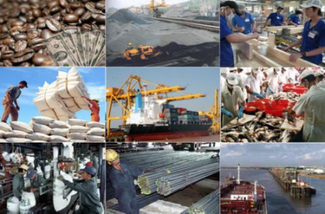 ANZ: Dự báo Việt Nam đạt tăng trưởng 5,1% năm 2013