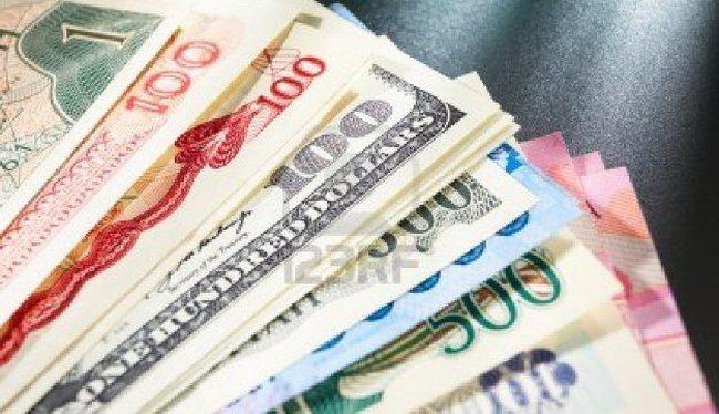 Thị trường tiền tệ xáo trộn, doanh nghiệp thế giới thất thu