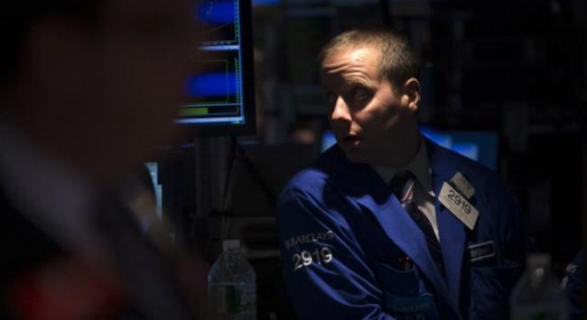 S&P 500 hướng tới năm tăng mạnh nhất kể từ 2003