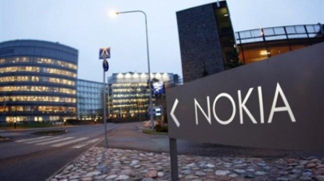Nokia tiếp tục bị lỗ ròng 125 triệu USD trong quý 3