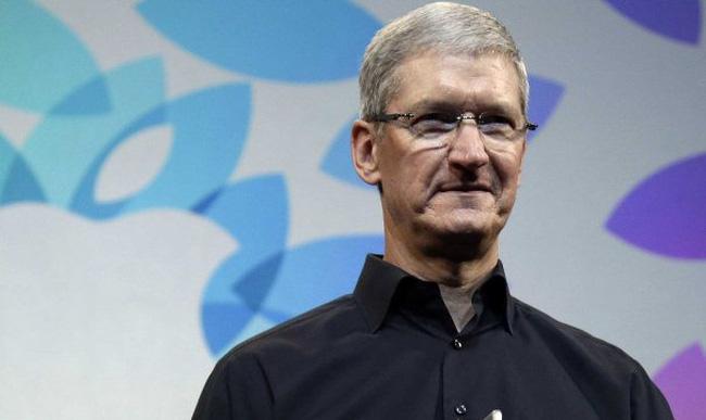 Apple công bố kết quả kinh doanh khả quan