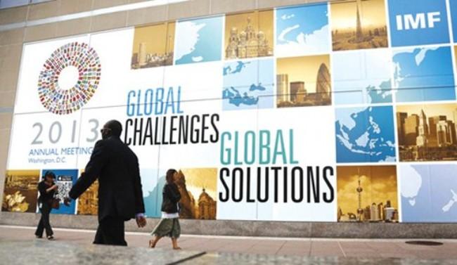 Cải tổ World Bank: Nỗi buồn có lặp lại?