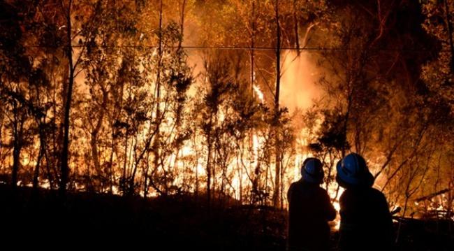 Biến đổi khí hậu đe dọa 1/3 GDP toàn cầu