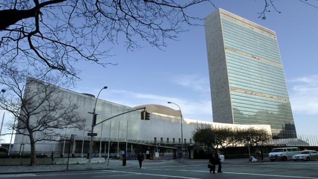 Obama ra lệnh ngừng nghe lén trụ sở Liên Hợp Quốc
