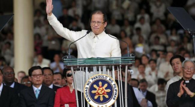 Tổng thống Philippines: 'Tôi không phải là một tên trộm'