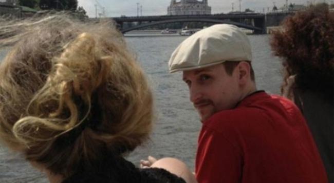 Snowden xuất hiện trên sông Nga