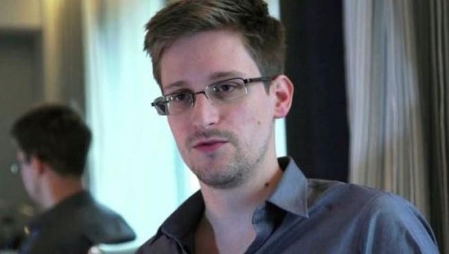 Snowden làm việc trong website lớn ở Nga từ 1/11