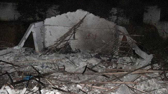Trung Quốc: Hai vụ nổ nhà máy pháo hoa làm 20 người chết