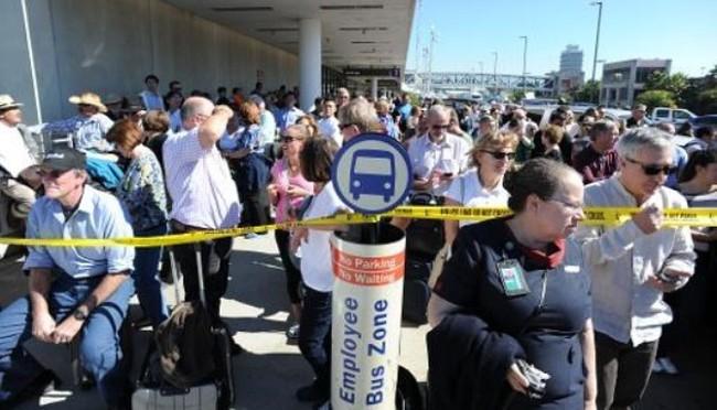 Xả súng tại sân bay Los Angeles, 8 người thương vong