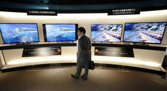 Sony mất 2,2 tỷ USD vốn hóa, có nguy cơ bị hạ xếp hạng