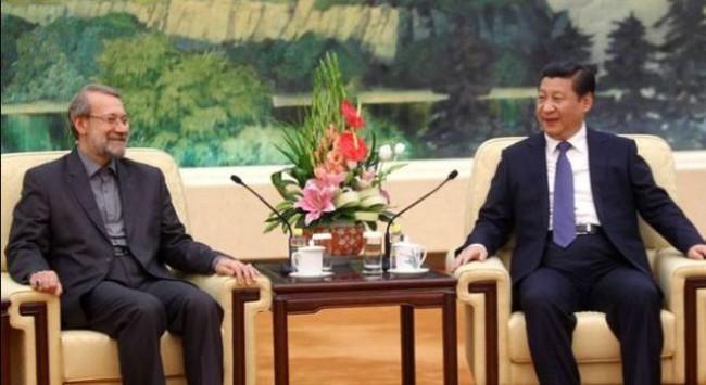 Iran đàm phán để Trung Quốc 'giải phóng' 22 tỷ USD