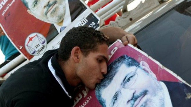 Ai Cập: Hoãn phiên tòa xét xử cựu Tổng thống Mohamed Morsi