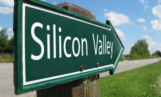 Nhà giàu Trung Quốc đổ xô tới thung lũng Silicon