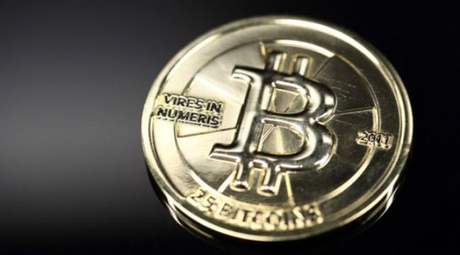Giá Bitcoin ở Trung Quốc lên cao kỷ lục