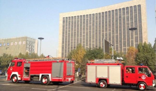 Trung Quốc bắt thủ phạm gây nổ văn phòng Tỉnh ủy