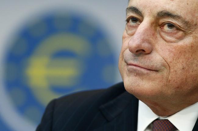 Lãi suất - chìa khóa cho nút thắt kinh tế Châu Âu