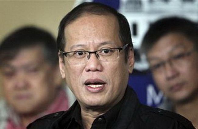 Tổng thống Philippines chỉ trích chính quyền Tacloban