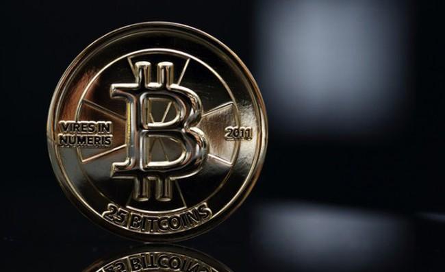 Tiền ảo Bitcoin lập kỷ lục mới
