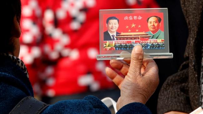 Trung Quốc bế mạc Hội nghị Trung ương 3