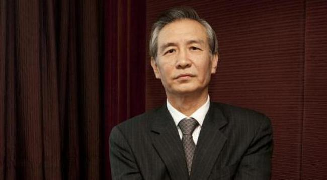"""Larry Summers"" của Trung Quốc"