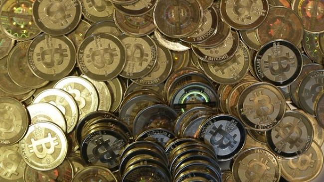 "Ai sẽ giết chết ""tiền ảo"" Bitcoin?"