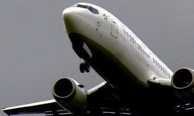 Máy bay Boeing bị rơi ở Nga làm 50 người thiệt mạng