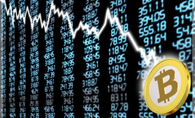 [Chart] Bitcoin chạm mốc 600 USD